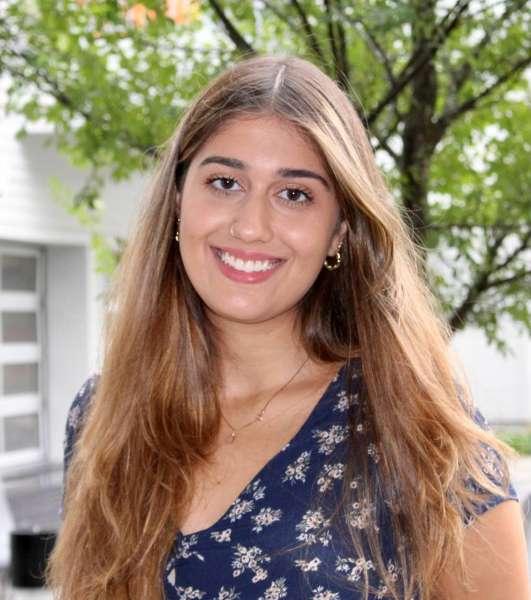 Kiana Ferdowsiepour